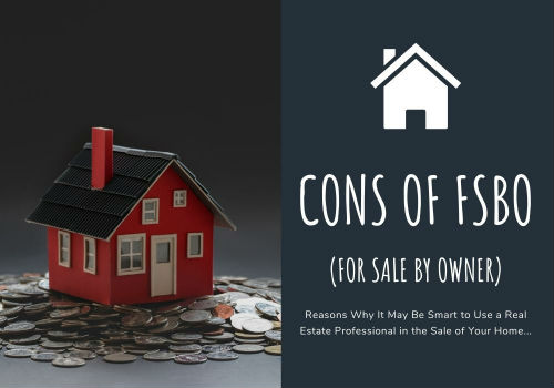 Cons of For Sale By Owner (FSBO) in Port Perry, Ontario