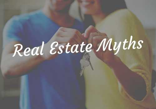 6 Persistent Real Estate Myths You Really Need to Ignore in Port Perry, Ontario
